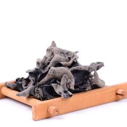 Hoogwaardige gezonde zwarte eetbare boomschimmel