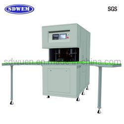 Machine de nettoyage de coin CNC en PVC/Fenêtre profil PVC et de la porte de décisions de la transformation (3.5.6 Couteaux) Sqjb_CNC_120