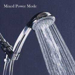 La Chine de gros fournisseur accessoires de bain avec douche de style européen orientale robinet mélangeur pomme de douche