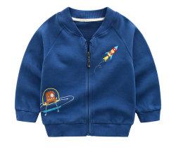 Der Kleid-Sweatshirt-Umhüllungen-Kinder des Kleinkind-Babys Kleid Baumwoll