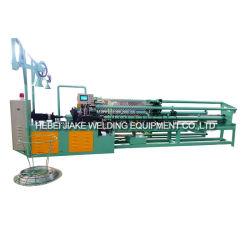 Kettenlink-Zaun-Maschine, zum des Zauns des Drahts für Verkauf zu bilden