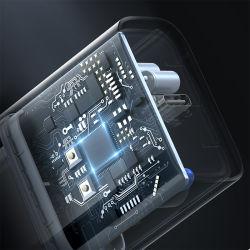 Adattatore veloce di potere del palladio USB-C del caricatore per il iPhone 12/12 PRO di massimo di Mini/12 PRO/12