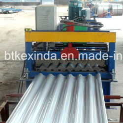 Kexinda 780 Corrguated Sheet Roll Forming Machine