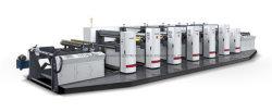 종이 필름을%s 기계를 인쇄하는 고속 Flexography