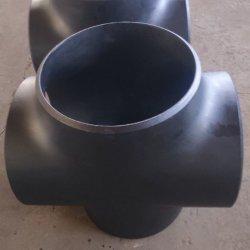 Dn50 diâmetro em aço carbono Sch80 Wt Cruz