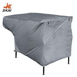 Погрузчик Camper крышку дом водонепроницаемый 8' 10' пользовательского RV крышка для продажи