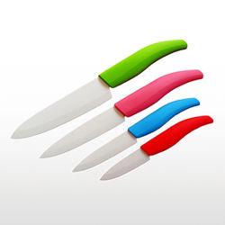 """Set di coltelli in ceramica da cucina con 3"""" 4"""" 5""""6"""""""""""""""