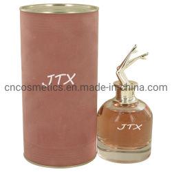 Lady Parfum Pocket Hae Designer bouteille en verre de luxe