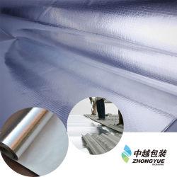 Aluminiumfolie-verstärktes Wärme-reflektierendes Gewebe 3bf7-18