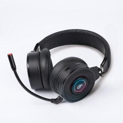 Новейшая беспроводная гарнитура Premium с снять микрофон для дома и офиса