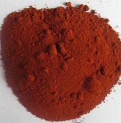 Hete Verkoop! Rood 130 van het Oxyde van het ijzer voor de Bouw van de BuitenDeklaag van de Muur