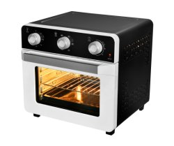 Cucina da 20 l tavolo Pizza Kebab cottura forno elettrico friggitrice ad aria