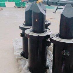 piezas de repuesto para el cortador de pila de varilla de perforación herramienta martillo hidráulico