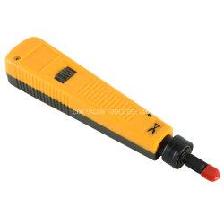 Cortar el cable de red herramienta de punci n de impacto