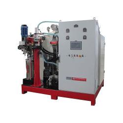 Elastomeri dell'unità di elaborazione che lanciano i prodotti fusi del poliuretano