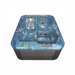 100% feste Oberflächenacrylsauerbadewanne