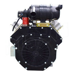Зубров Sv292f 18HP 2 цилиндровый дизельный двигатель с двумя односпальными кроватями