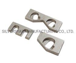 Forjado en caliente de clip de la rampa de acero al carbono/P235/P345/C45