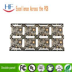 Las 24 horas del plazo de entrega placa PCB Quick-Turn Custom PCB de doble cara
