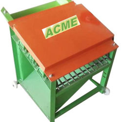 Máquina Dehuller girasol girasol Semillas de girasol de la trilladora de equipos de separación