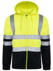 Желтый свитеры/ Hoodies/ моды одежды/ Куртки для Мужчин Женщин детей