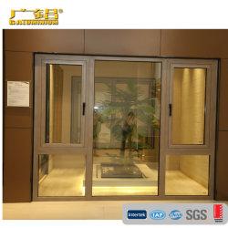 China Top Barato preço Casement Alumínio Windows