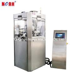 Pg26 물 소프너 솔트 정제 기계 제작