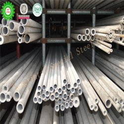 Paroi mince prix du tuyau en acier inoxydable 304 316