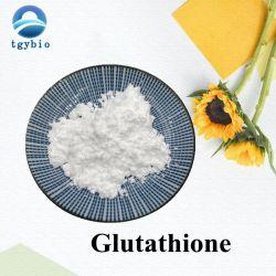 Heißer Verkauf 99% L-Glutathion/Glutathion für Hautaufhellungspulver