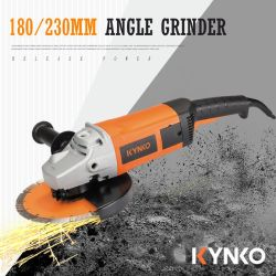Kynko 2200W мощная шлифовальная машинка для полировки Granites (KD39)