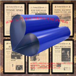 Beständiges QualitätsPresensitized PS-Format OffsetPhotopolymer UVCTP Drucken-Platte