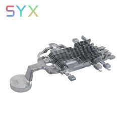 Caliente el año 2020 la venta de productos personalizados de alta precisión y rentable de mejor calidad de aluminio moldeado a presión de aleación de zinc / /Mg Auto Parts