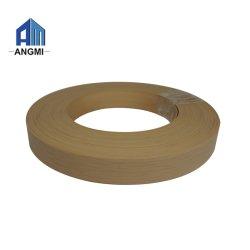 Декоративные/хорошего качества древесины зерна Лента ПВХ кромка Bnding для дверей/таблиц/шкафа электроавтоматики