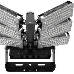 145 ~ 150 lm/W 120 W 240 W 360 W 480 W 720 W 960 W 1200 W 1500 W LED フラッドライトフットボールスタジアム LED ライトモジュール、 25 / 30 / 60 / 90 度照明 IP67 防水ライト