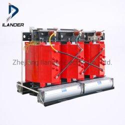 Trasformatore di distribuzione dell'alimentazione del trasformatore a secco in resina epossidica fuso 10 kv 35 kv