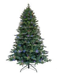 albero di Natale facile di Fraser di potere di 180cm, con 10 la funzione LED