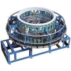 기계 4 6 8대의 셔틀을 만드는 PP에 의하여 길쌈되는 부대 직물 자루 부대 생산 라인을%s 고속 원형 직조기 길쌈 기계
