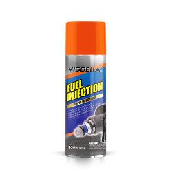 450ml de Limpeza do Sistema de Injeção de Combustível para Limpeza, Lubrificação, resistindo a ferrugem