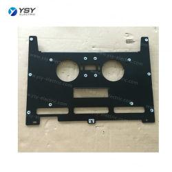 粉のElectronices機構の構成に鋼鉄またはシート・メタルの製造の押すこと