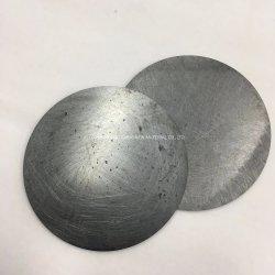 Schwarze/weiße Yttria stabilisierte keramische Platte des Zirkonium-Oxid-Zro2