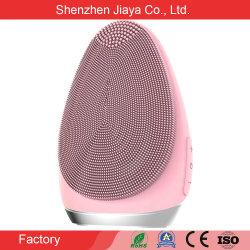 Exfoliators Sonic Brosse de nettoyage du visage à base de silicone joint silicone masque la brosse de nettoyage