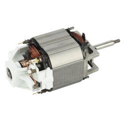 AC/DC-motor Elektrische universele motor Elektrische motor 7645L met aluminium Steun voor elektrische snaartrimmer/heggenschaar