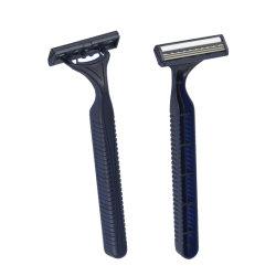 Rasoio di rasatura a gettare della lamierina triplice (KD-3010L)