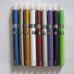 مصنع بالجملة E السجائر 650 مللي أمبير ساعة 900 مللي أمبير 1100 مللي أمبير إيبود Mt3 إياب طقم القلم