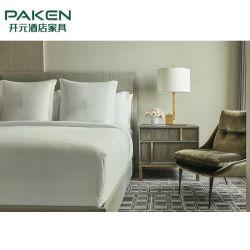 Hoher Grad-moderner Entwurfs-Vierjahreszeitenhotel-Schlafzimmer-Möbel-Set