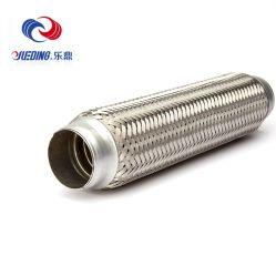 고온 판매 디젤 엔진 트럭 테일 스테인리스 스틸 배기 플렉시블 파이프