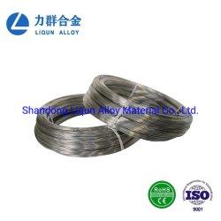 CuNi44 Nc050 CONSTANTAN lichtmetalen draadkleppen precisie verwarmingsweerstand onderdelen Materiaal