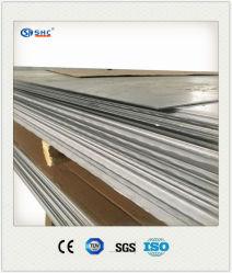 L'AISI 321 en acier inoxydable laminés à chaud la toiture des matériaux de construction de la plaque de métal