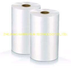 BOPP filme laminado térmico para produtos de papel laminado para laminador a quente usando com EVA Pre-Coating