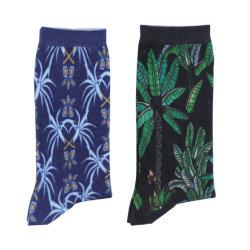 Colorate Happy Women colorati Unisex pianta Fiore modello calzini